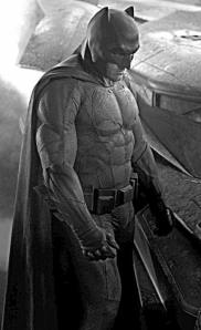 I reserve judgement on Batfleck.